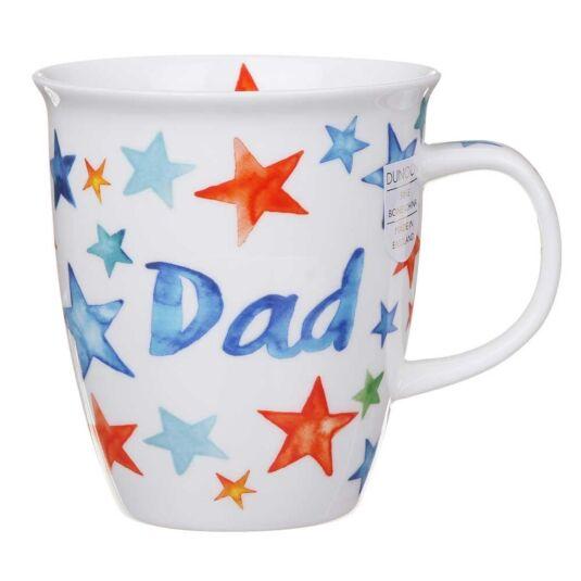 Dad Nevis Shape Mug