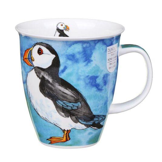 Puffin Nevis Shape Mug