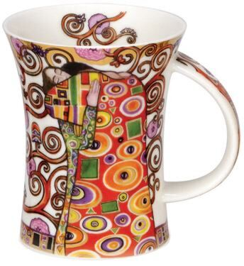 Devotion Embrace Richmond shape Mug