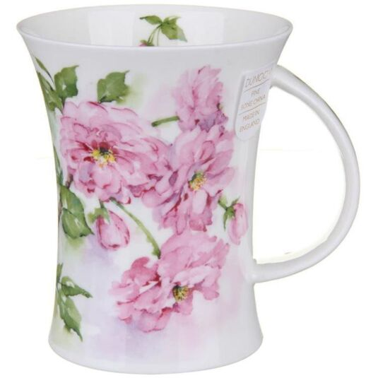 Rhapsody Cherry Blossom Richmond shape Mug