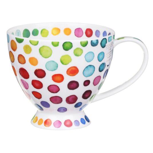 Hot Spots Skye Shape Mug