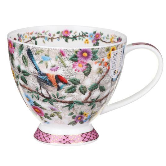 Satori Pink Skye Shape Mug