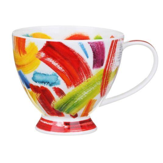 Swish! Skye Teacup Mug