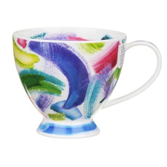 Swoosh! Skye Teacup Mug