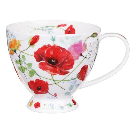 Wild Garden Skye Shape Mug