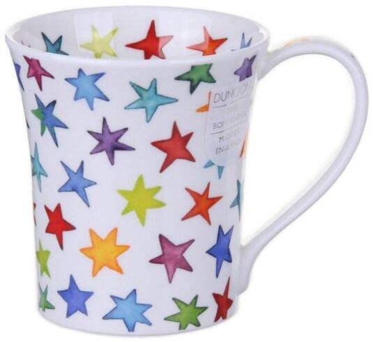 Starburst Jura shape Mug