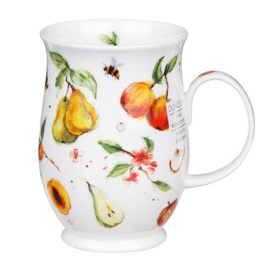 Orchard Fruits Pear Suffolk Shape Mug