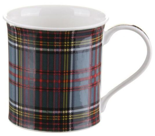 Tartans Anderson Bute shape Mug