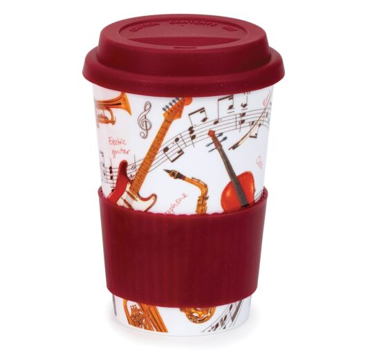 Instrumental Travel Mug