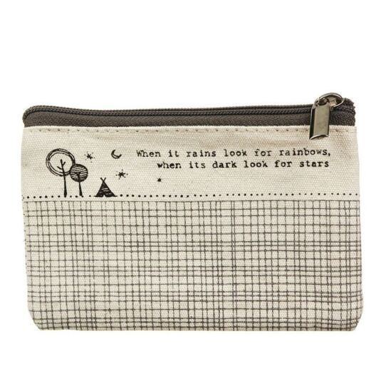 'When it Rains' Purse