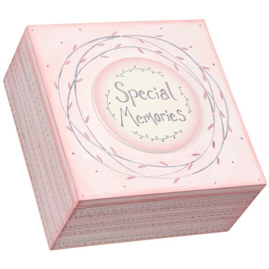 Special Memories Keepsake Box