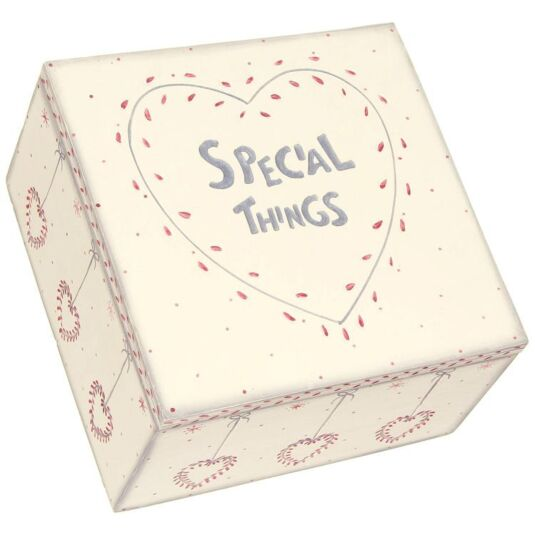 Special Things Box