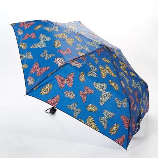Eco Chic Butterflies Compact Umbrella