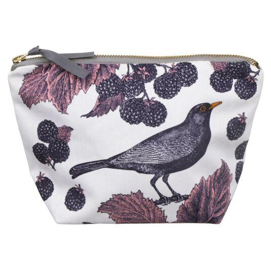 Blackbird & Bramble Cosmetic Bag