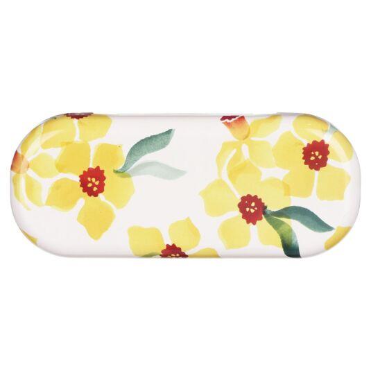 Daffodils Glasses Case