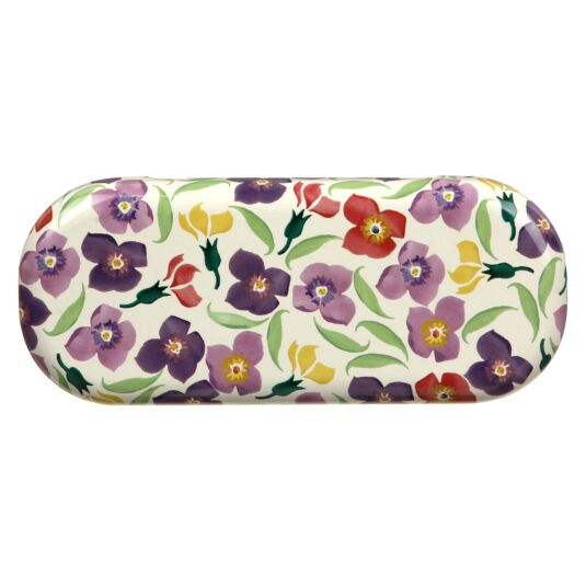Wallflower Glasses Case
