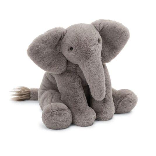 Tiny Emile Elephant