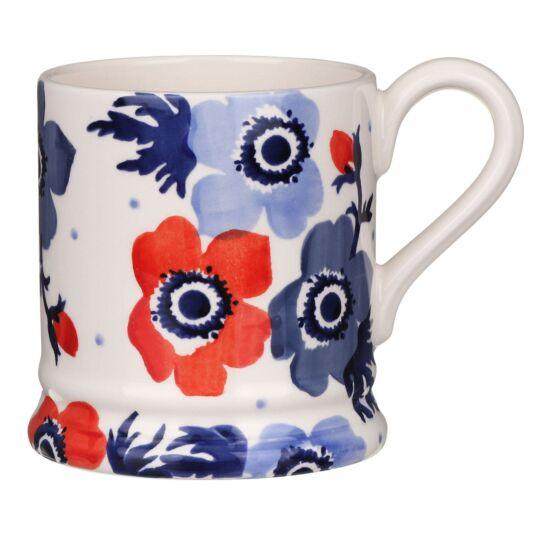 Anemone Half Pint Mug