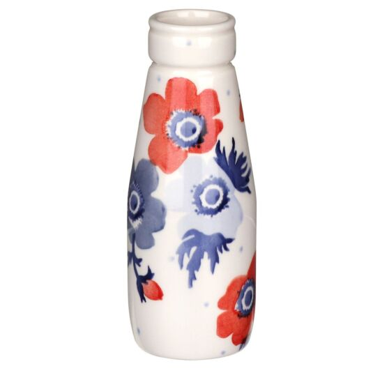 Anemone Small Milk Bottle