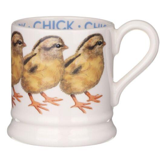 Chicks Half Pint Mug