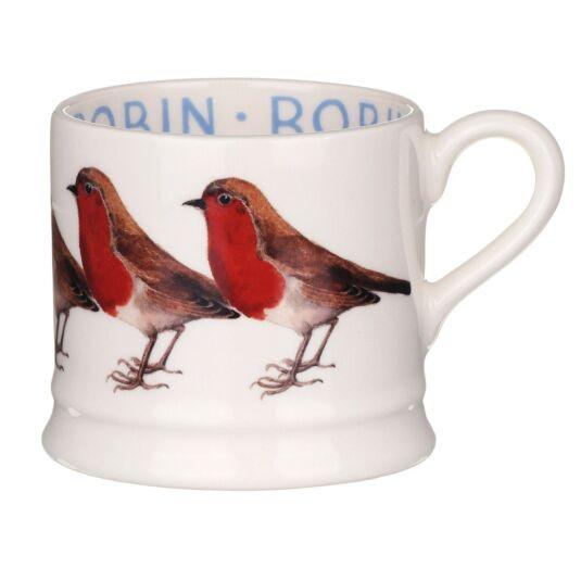 Robin Small Mug