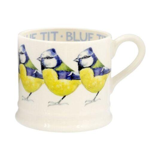 Blue Tit Baby Mug