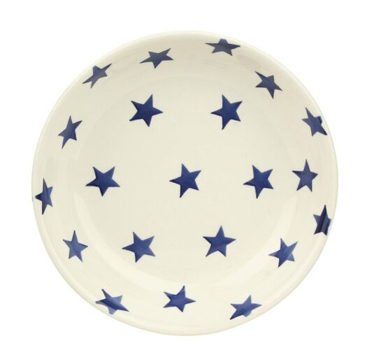 Blue Star Medium Pasta Bowl