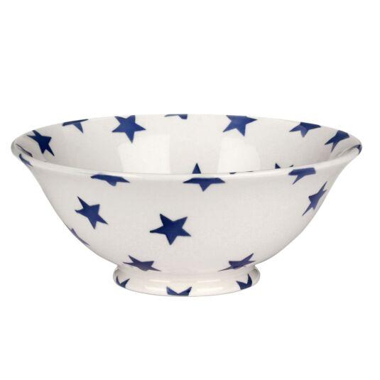 Blue Star Medium Serving Bowl