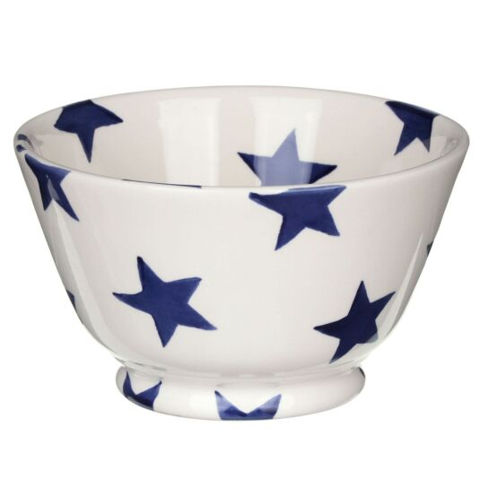 Blue Star Small Old Bowl