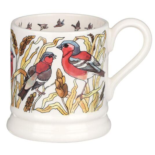 Chaffinches Half Pint Mug
