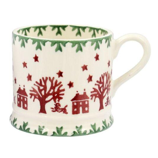 Christmas Joy Baby Mug