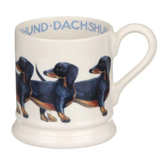 Dachshund Half Pint Mug