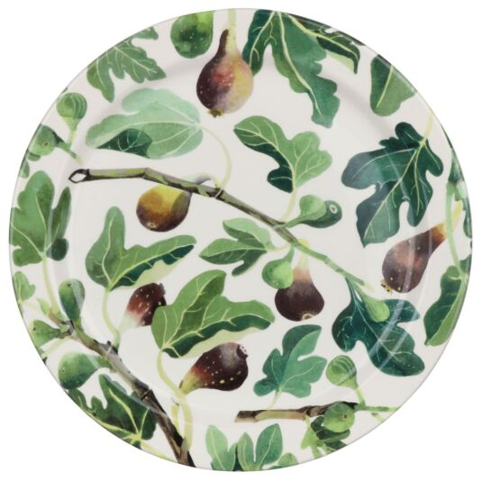 Figs Serving Plate
