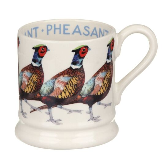 Pheasant ½ Pint Mug