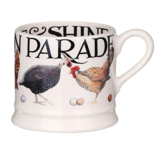 Rise & Shine Small Mug