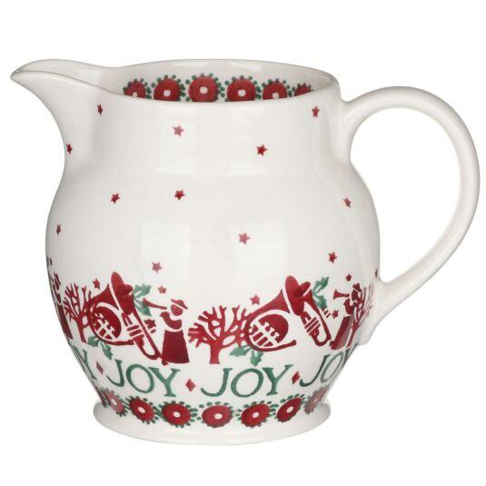 Joy Trumpets 1 ½ Pint Jug