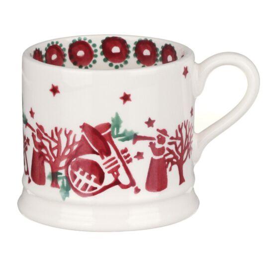 Joy Trumpets Small Mug