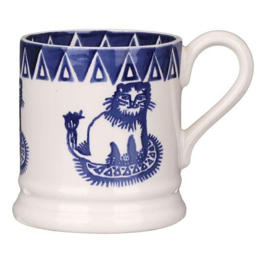 Lion Half Pint Mug