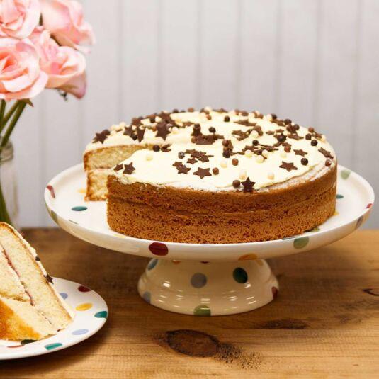 Emma Bridgewater Polka Dot Cake Stand