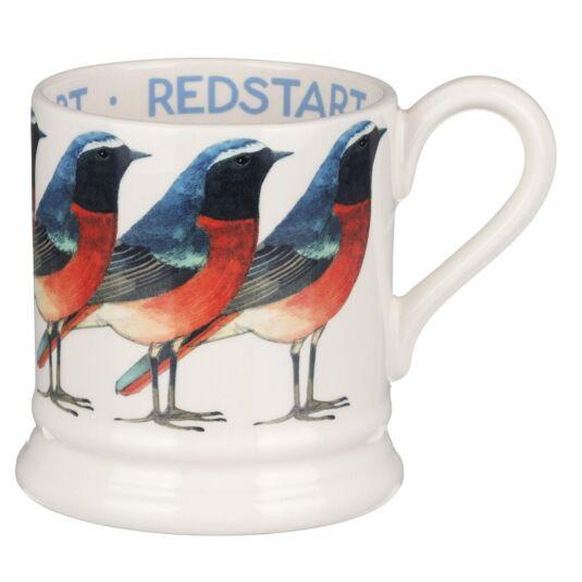 Redstart Half Pint Mug