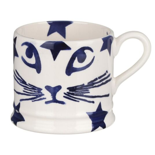 The Pussycat Small Mug