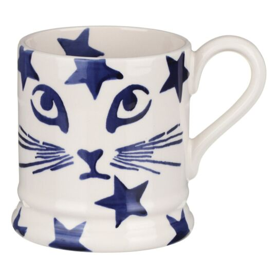 The Pussycat Half Pint Mug