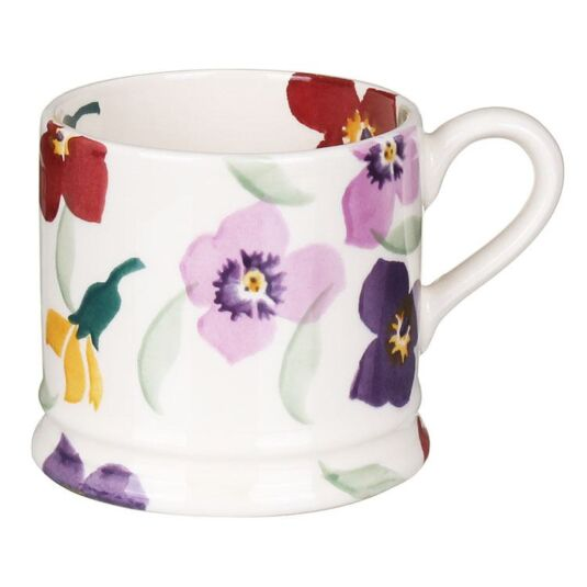 Wallflower Baby Mug
