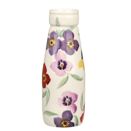 Wallflower Small Milk Bottle