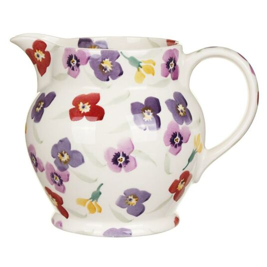 Wallflower Three Pint Jug