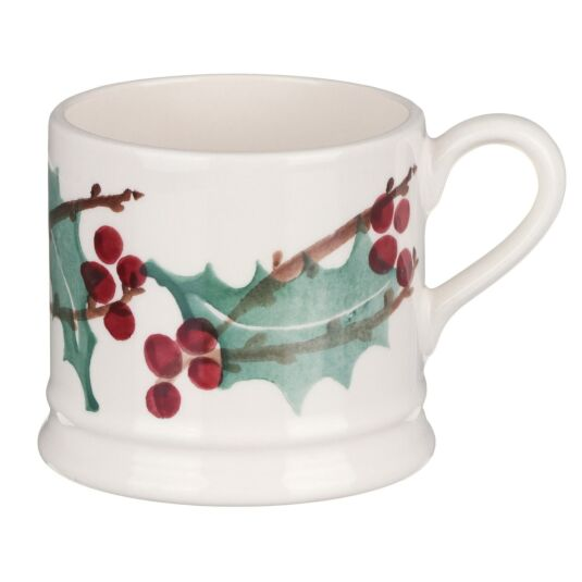 Winterberry Small Mug