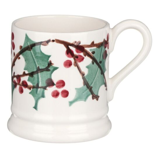 Winterberry Half Pint Mug