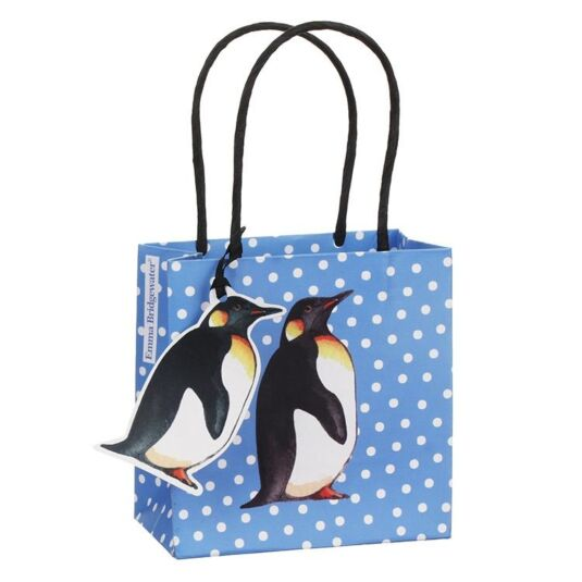 Penguin Small Gift Bag