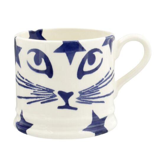 The Pussycat Small Mug