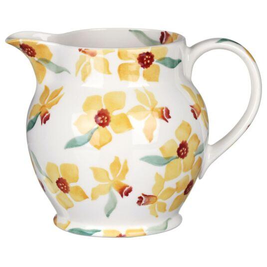 Daffodils 1 ½ Pint Jug
